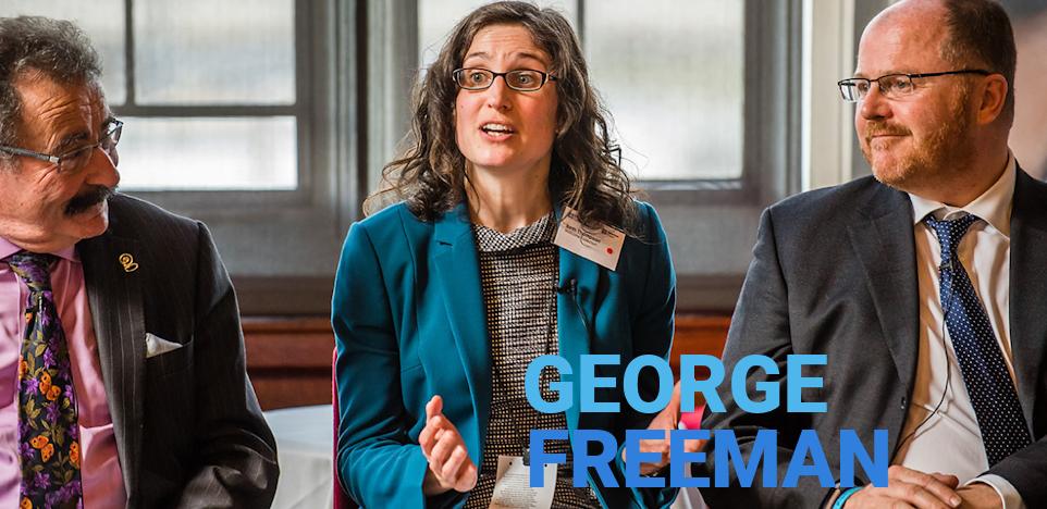 George Freeman | Renewing Citizenship